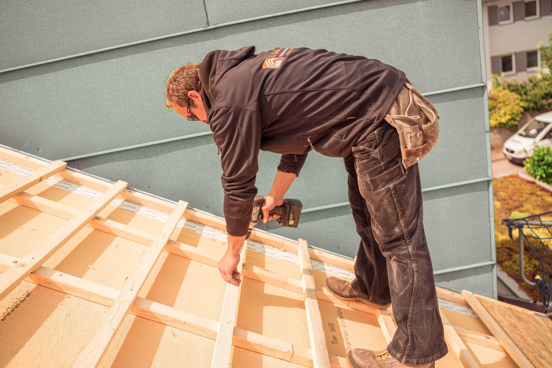 Bekannt Welche Dachdämmung ist die richtige für Ihre Immobilie? | Wood Me Up WR74
